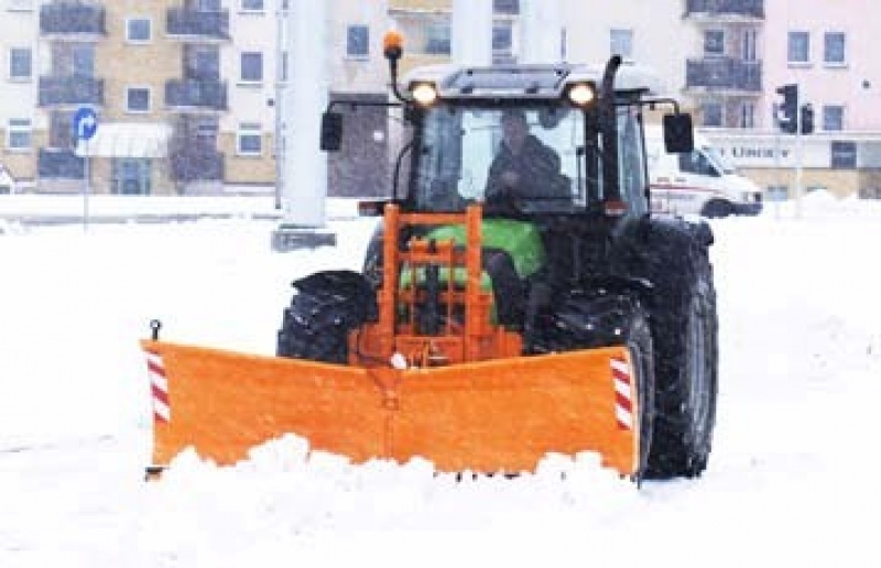 Samasz, Lama de zapada tractor tip PSV
