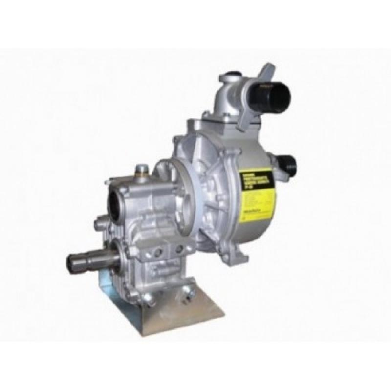 Водяной насос высокого давление HP200 с приводом от вала отбора мощности трактора